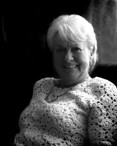 Joan Brown 2013